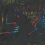 Mención. Alejandro Menor. C.P. Mencía de Velasco (Briviesca)