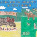 Mención. David Alonso. IES Valle del Arlanza (Lerma)