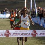 Últimos metros carrera absolulta masculina
