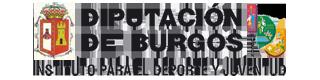 Instituto Provincial para el Deporte y Juventud de la Diputación de Burgos