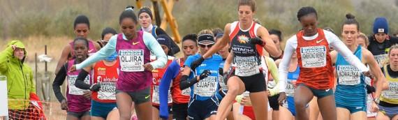 El Cross Atapuerca reunirá a las veinte mejores atletas del Campeonato de España de Cross 2015