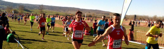 Mamis a la carrera: 5 ejemplos a seguir
