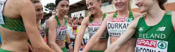 Las selección de Irlanda preparará en el Cross Atapuerca el Europeo