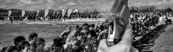 Entrega de premios de los certámenes del Cross de Atapuerca