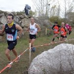 Cross Atapuerca 2018