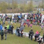 Cross Atapuerca2019