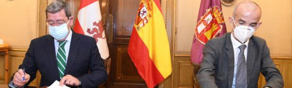 Ibercaja renueva el patrocinio del Cross Internacional de Atapuerca
